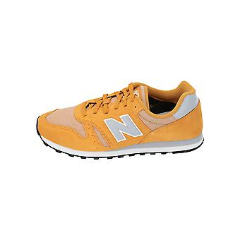 New Balance ML373 Unisex Sneaker Yellow Gym Shoes Sport Running Shoes
