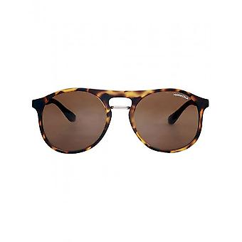 Made in Italia - Accessories - Sunglasses - TROPEA_02-TART - Unisex - saddlebrown