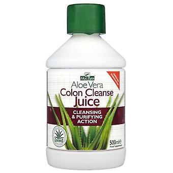 Madal Bal Aloe Vera Colon Cleanse Juice 500 ml
