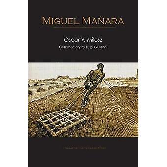 Miguel Maara by Milosz & Oscar Vladislas