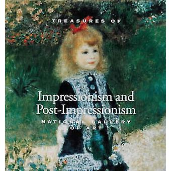 Treasures of Impressionism and Post-impressionism - National Gallery o