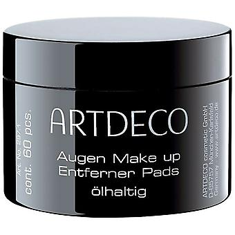 Make-up Remover Pads Artdeco (60 UDS)