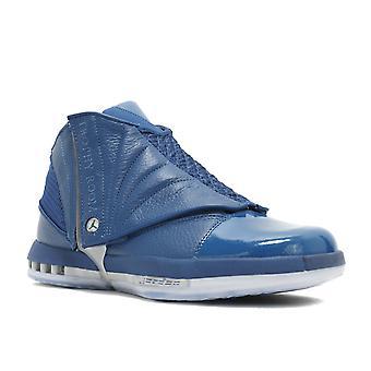 Air Jordan 16 Retro Trophy Rm 'Trophy Room' - 854255-416 - Shoes