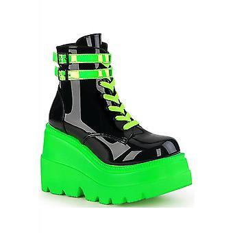 Demonia Shaker 52 UV Neon Green