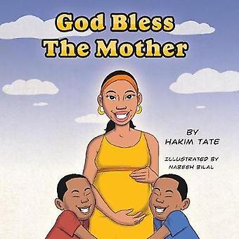 Gott segne die Mutter von Tate & Hakim Umar