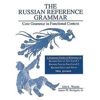 Russian Grammar by ACTR