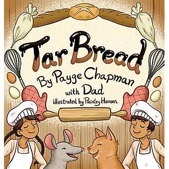 Tar Bread by Chapman & Payge