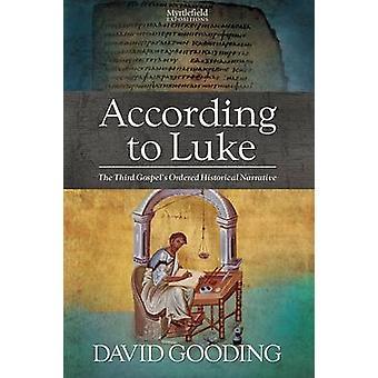 According to Luke by Gooding & David