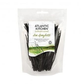 Atlantische Küche - Meer Spaghetti Bio Algen 50g