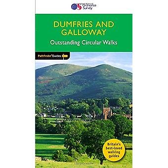 Dumfries & Galloway - 2018 - 9780319091180 Libro