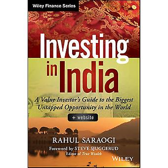 Investing in India - A Value Investor's Guide to the Biggest Untapped