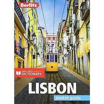 Berlitz Pocket Guide Lisbon by Berlitz Pocket Guide Lisbon - 97817857