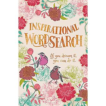Inspirational Wordsearch by Eric Saunders - 9781788885386 Book
