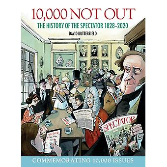 1044000 Not Out by David Butterfield