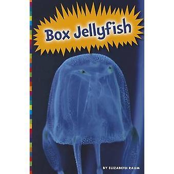 Box Jellyfish by Elizabeth Raum - 9781681520377 Book