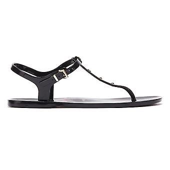 Ted Baker Meiya Womens Black Sandals