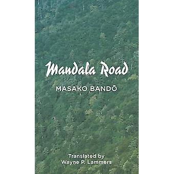 Mandala Road by Masako Bando - 9780857282484 Book