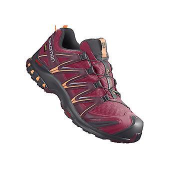 Salomon XA Pro 3D W Gtx 409762 trekking all year women shoes