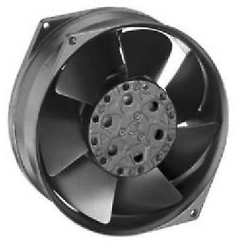 EBM Papst W2S130-AA03-01 Axiale ventilator 230 V AC (Ø x H) 130 mm x 55 mm