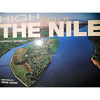High Above the Nile - 9789774164118 Book