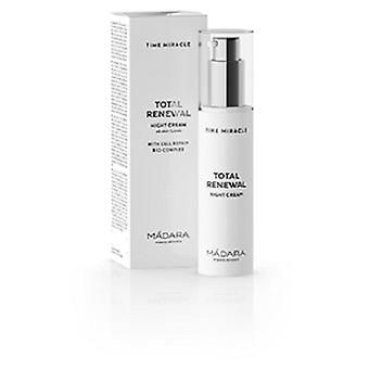 Mádara Night Cream Regeneration Absolute 50 ml