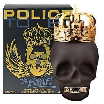 Politi - at være kongen - Eau De Toilette - 75ML