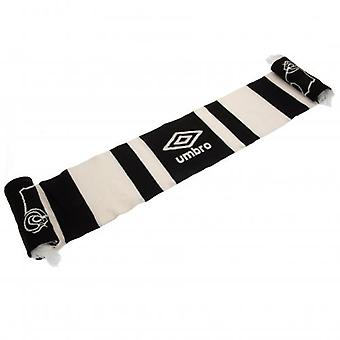 Derby County Umbro Scarf