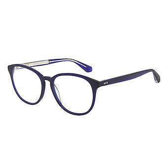 Sandro SD2011 004 Blue Glasses
