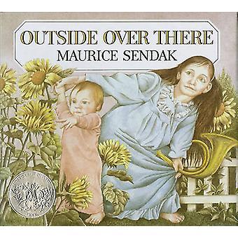 Outside Over There by Maurice Sendak - Maurice Sendak - 9780060255237