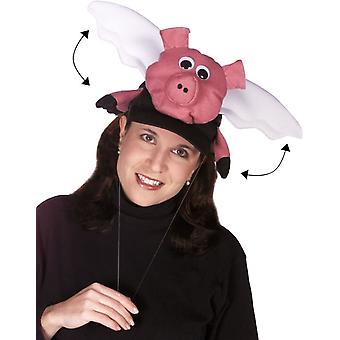 Flappy Cap - Flying Pig kaikille