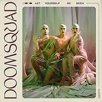 Let Yourself Be Seen [CD] USA import