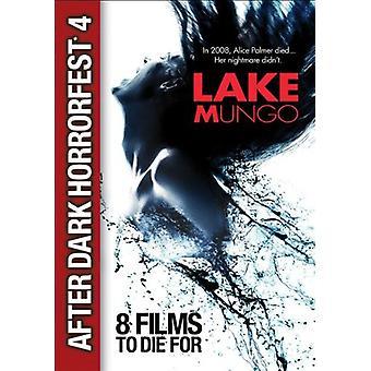 Sjön Mungo [DVD] USA import