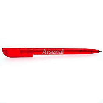 Arsenal FC Official Retractable Pen