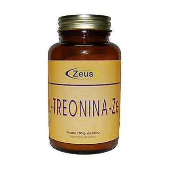 L-Threonine 100 g of powder