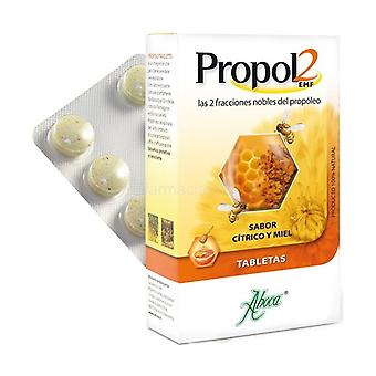 Propol 2 Emf Agrumi And Honey 30 tablets