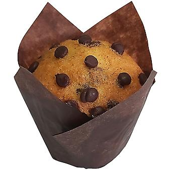 Bridor Frozen Mini Chocolate Chip Muffins
