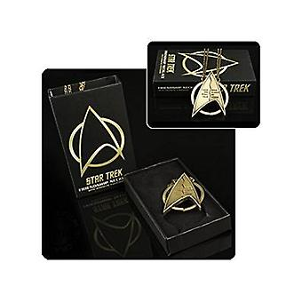 Necklace - Star Trek - Magnetic Friendship Logo New str-0070