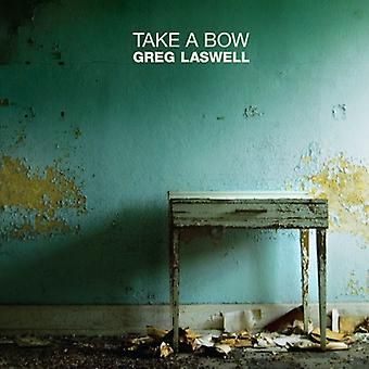 Greg Laswell - prendre une importation USA Bow [CD]