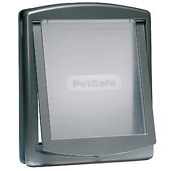 Staywell Original 2 Way Dog Door Security Panel - 46x39cm