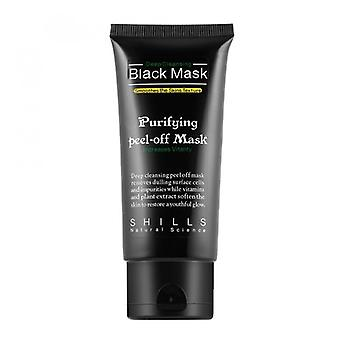 Facial Mask Blackhead, Bamboo Charcoal Face Cleansing Tools