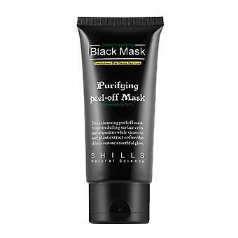 Gesichtsmaske Blackhead, Bambus Kohle Gesicht Reinigungswerkzeuge