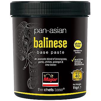 Major Gluten Free Pan Asian Balinese Base