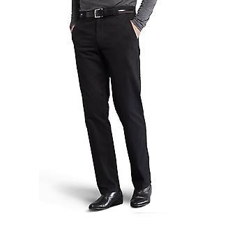 Meyer Roma Cotton Trouser Black