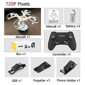 Fold Mini FPV Drone Quadcopter with Camera - Professional 4K Drone