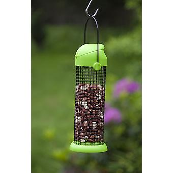 Alan Titchmarsh Flip Top Peanut Feeder