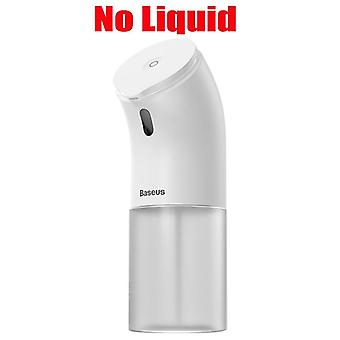 Automatic Liquid Soap Dispenser, Induction Foaming, Hand Washing Device