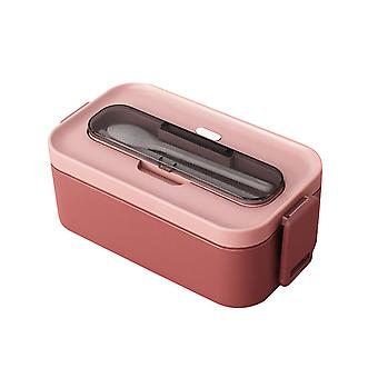 YANGFAN Portable Microwave Oven Insulated Lunch Box
