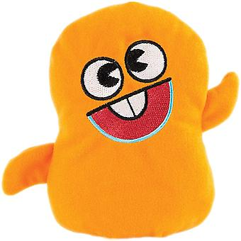 Stink Bomz 'Boom-Boom' Plush Stinky Collectable Plush Kids Toy