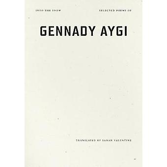 Into the Snow par Aygi & Gennady