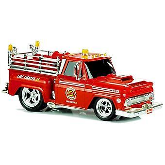 RC Spielzeug Feuerwehrauto 31x12x12 cm 2,4GHz steuerbar